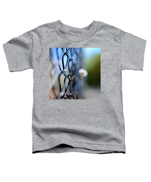 Dandelion Wish Toddler T-Shirt