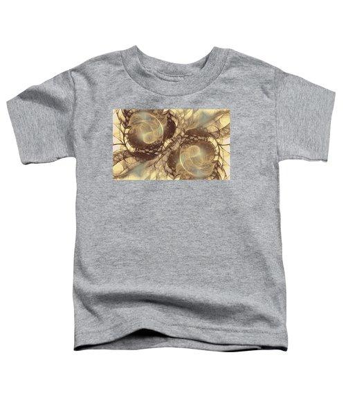 Danse Macabre Toddler T-Shirt
