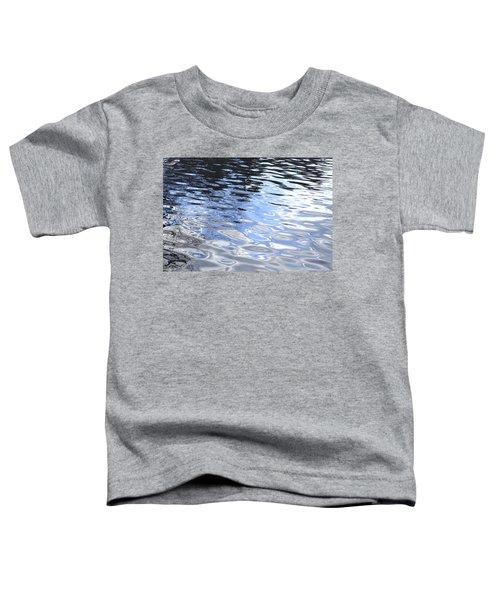 Darkness To Light Toddler T-Shirt
