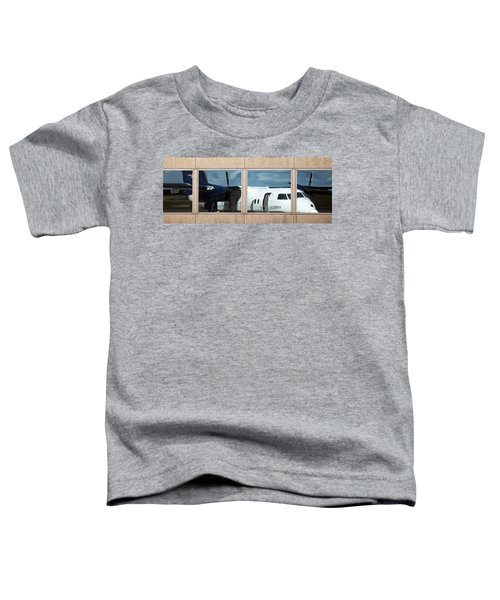 Dash Reflection Toddler T-Shirt