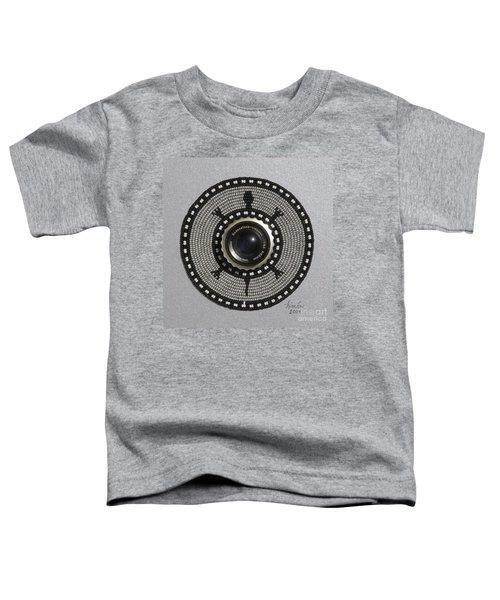 Camera Lens Toddler T-Shirt