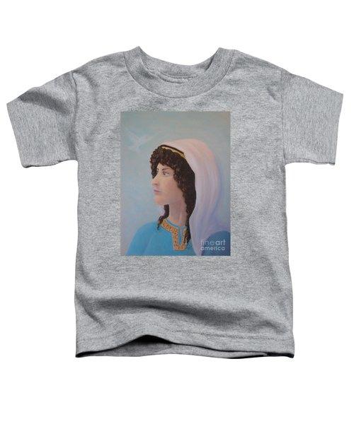 Deborah    Prophetess And Judge Toddler T-Shirt