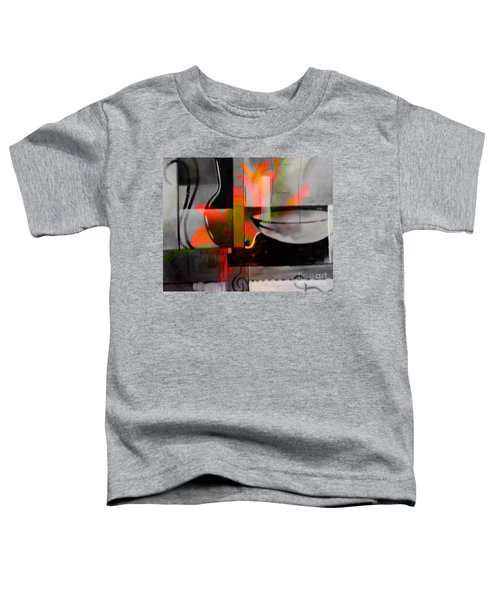 Decorative Design Toddler T-Shirt