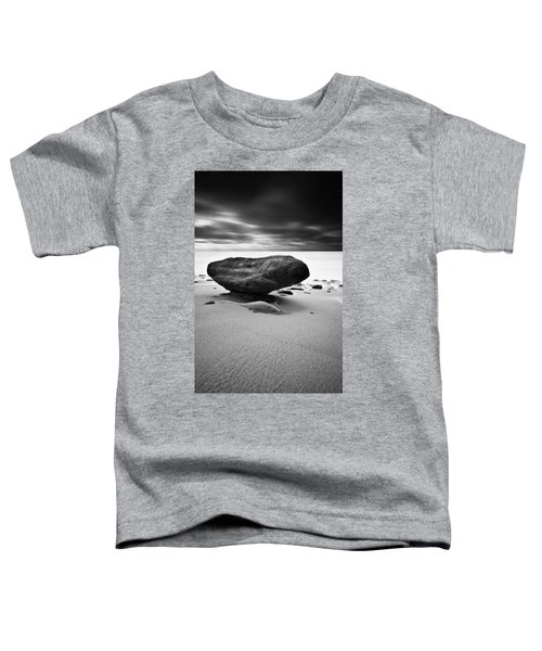 Delicated Balance Toddler T-Shirt