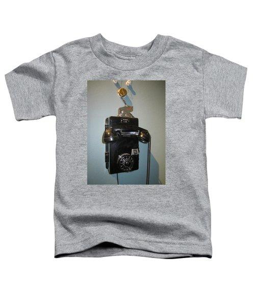Do You Remember? Toddler T-Shirt