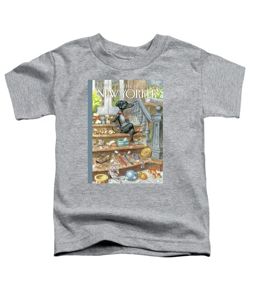 Tag Sale Toddler T-Shirt