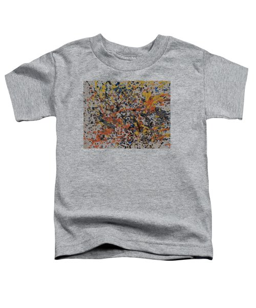 Down With Disease Toddler T-Shirt