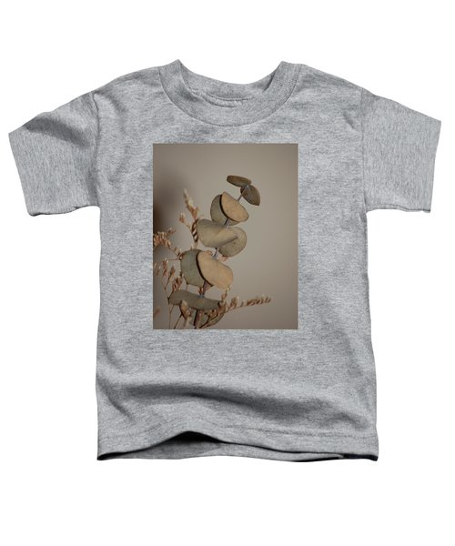 Dried Flowers Toddler T-Shirt