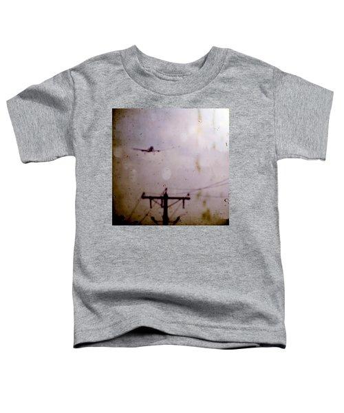 Drifting Into Daydreams Toddler T-Shirt