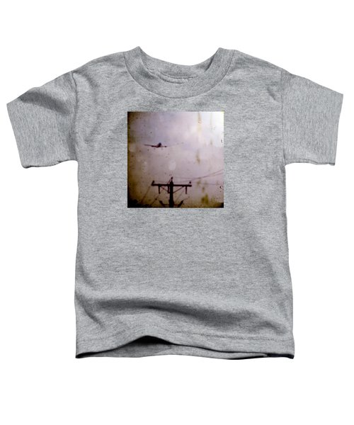 Drifting Into Daydreams Toddler T-Shirt