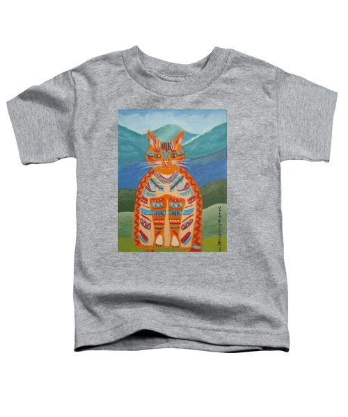 Egyptian Don Juan Toddler T-Shirt