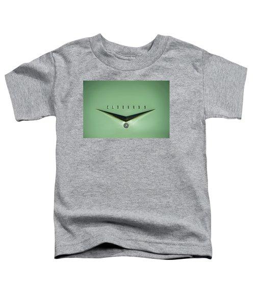 Eldorado Toddler T-Shirt