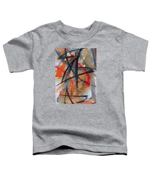 Elements Of Design Toddler T-Shirt