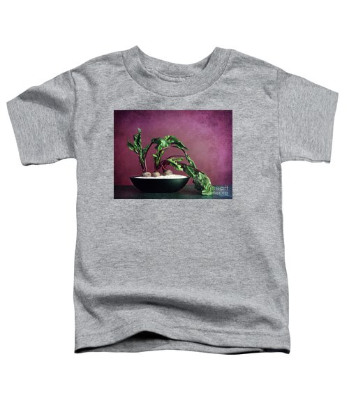 Embedded Toddler T-Shirt