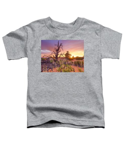 Enchanted Toddler T-Shirt
