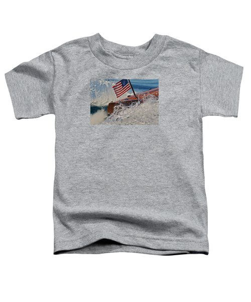 Now Is The Time To Buy Toddler T-Shirt