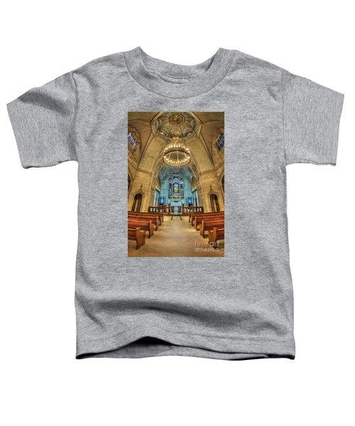 Eternal Search Toddler T-Shirt