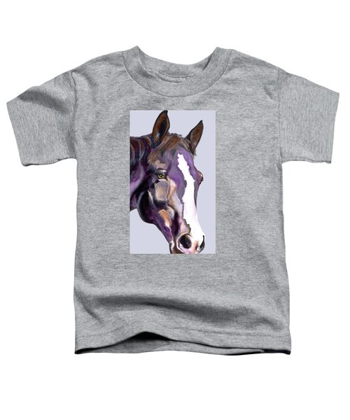 Eye On The Prize Toddler T-Shirt