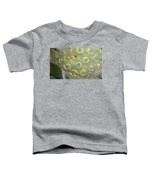 Eye See You 2 Toddler T-Shirt