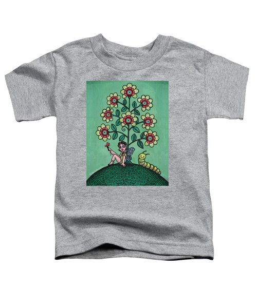 Fairy Series Katrina Toddler T-Shirt