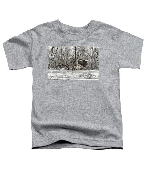 Falling In Toddler T-Shirt