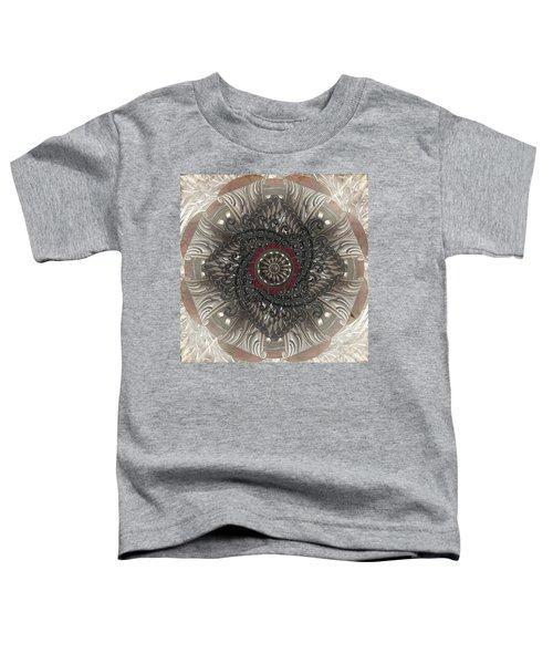 Fancy Toddler T-Shirt
