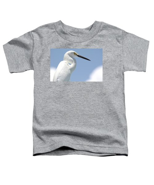 Toddler T-Shirt featuring the photograph Feathers by Andrea Platt