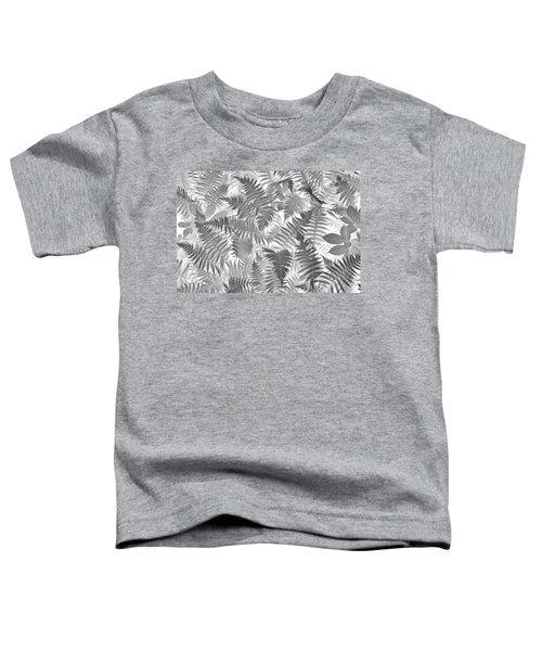 Fiddlehead Ferns Toddler T-Shirt