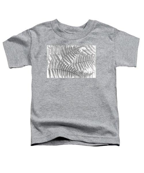 Fiddleheads Toddler T-Shirt