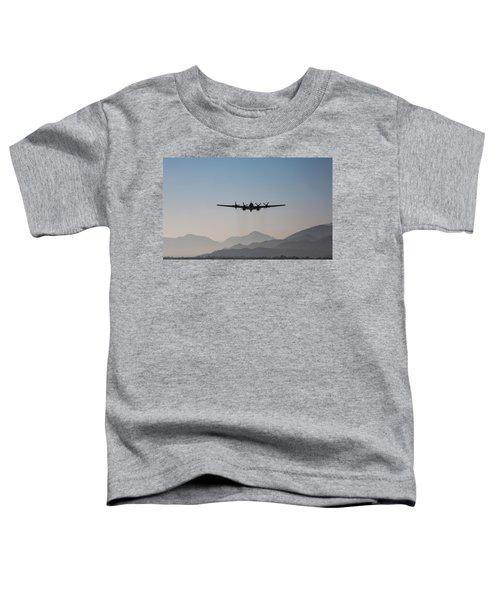 Fifi Rising Toddler T-Shirt