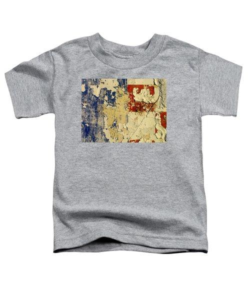 Film Homage Andrei Tarkovsky Andrei Rublev 1966 Wall Coolidge Arizona 2004 Toddler T-Shirt