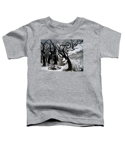 Finally Got You One Carl Toddler T-Shirt