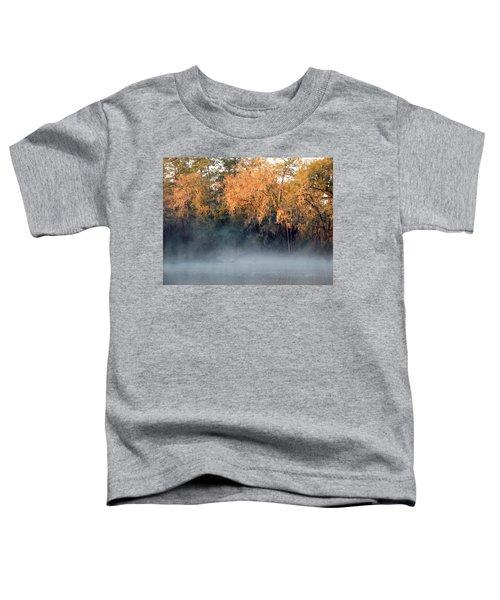 Flint River 14 Toddler T-Shirt