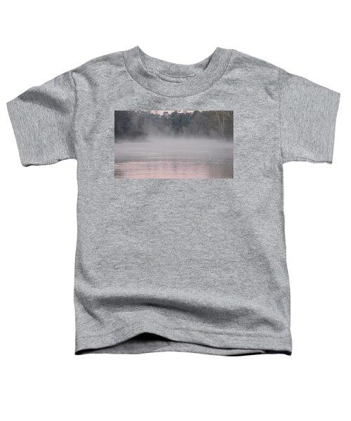 Flint River 3 Toddler T-Shirt
