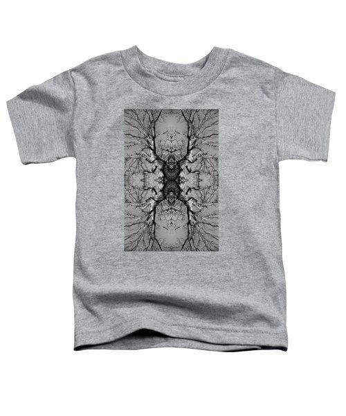 Tree No. 3 Toddler T-Shirt