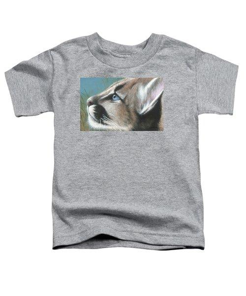 Florida Princess Toddler T-Shirt