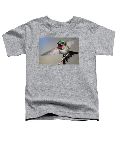 Fluttering Toddler T-Shirt