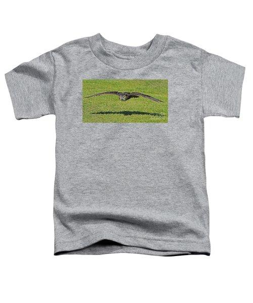 Flying Tiger... Toddler T-Shirt