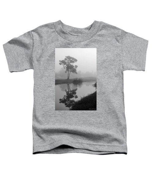 Foggy Morning 2 Toddler T-Shirt