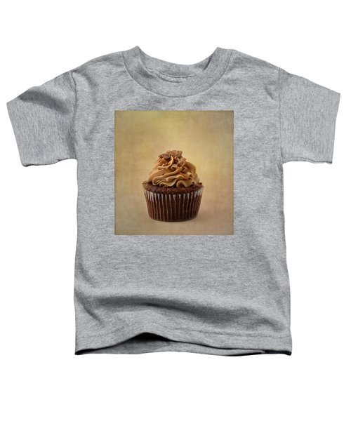 For The Chocolate Lover Toddler T-Shirt