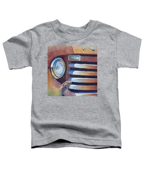 Ford And Wren Toddler T-Shirt