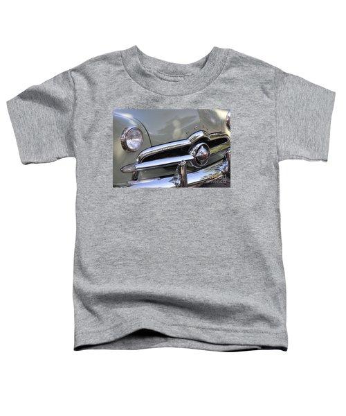 Ford Vintage Toddler T-Shirt
