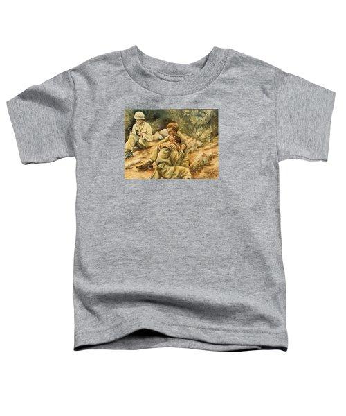Freedom Isn't Free Toddler T-Shirt