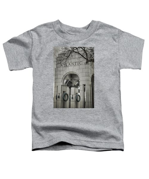 From The Atlantic Toddler T-Shirt