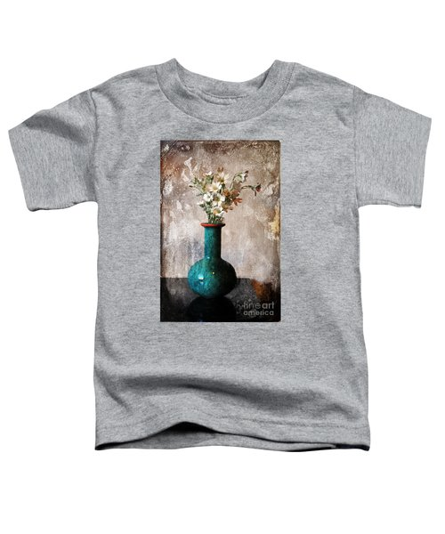 From The Garden Toddler T-Shirt