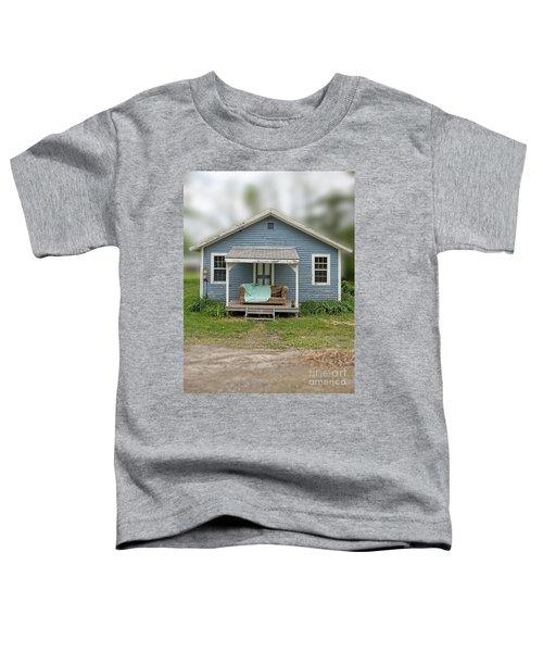 Front Porch Comfort Toddler T-Shirt