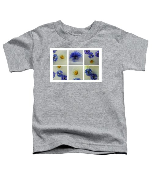 Frozen Blue Toddler T-Shirt