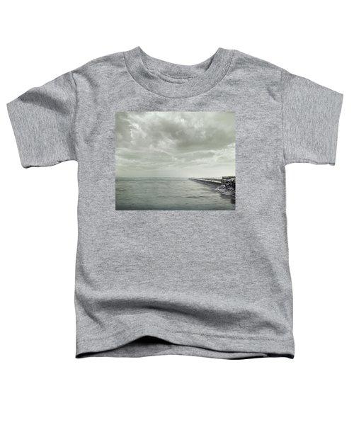 Frozen Jetty Toddler T-Shirt
