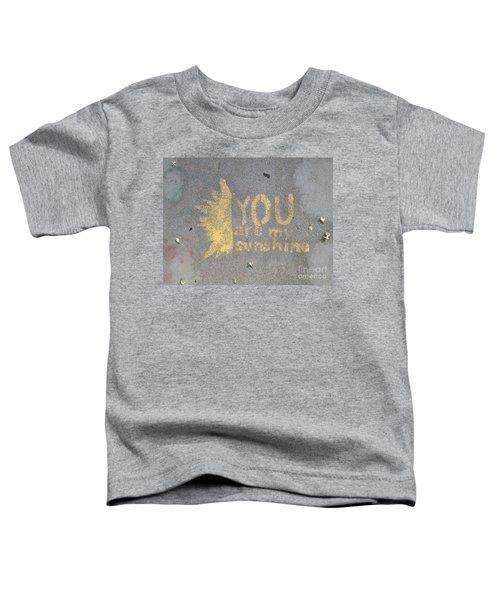 Gabi Toddler T-Shirt