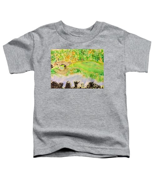 Gapstow Toddler T-Shirt